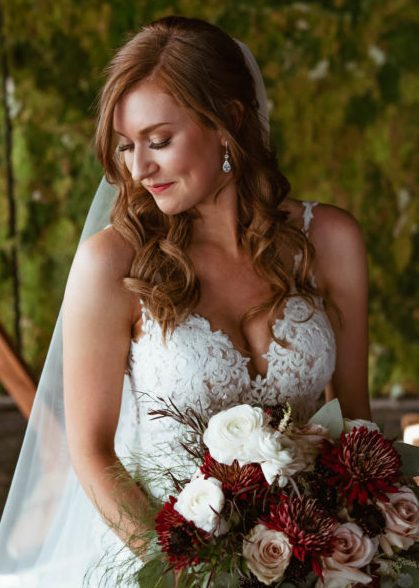 bridal hair and makeup denver